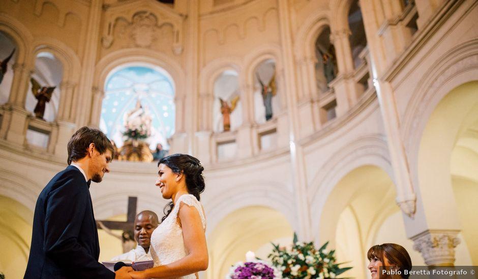 El casamiento de Agus y Mai en Rosario, Santa Fe