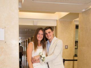 El casamiento de Emi y Dami 1