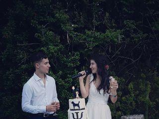 El casamiento de Enrique y Belén 2