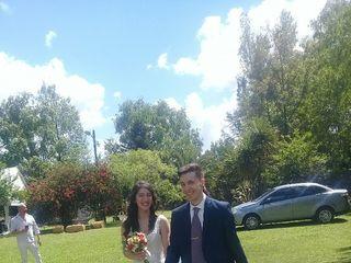 El casamiento de Enrique y Belén 3