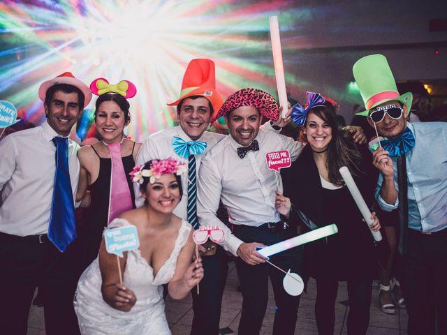 El casamiento de Fede y Juli en Palermo, Capital Federal 5