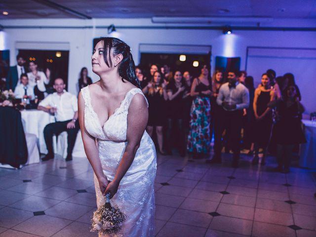 El casamiento de Fede y Juli en Palermo, Capital Federal 7