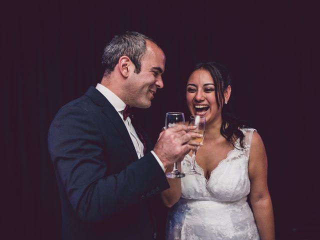 El casamiento de Fede y Juli en Palermo, Capital Federal 8