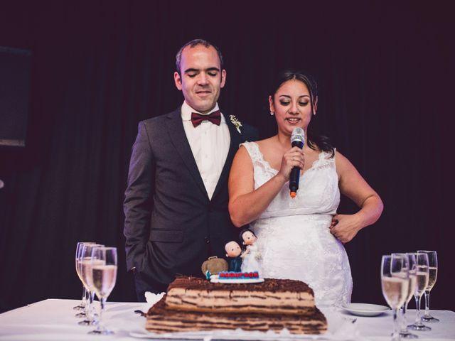 El casamiento de Fede y Juli en Palermo, Capital Federal 9
