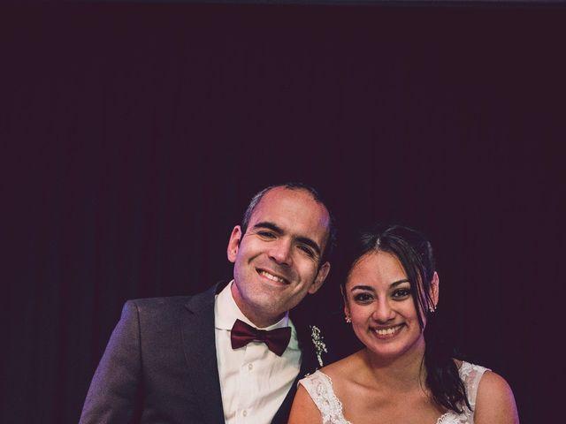 El casamiento de Fede y Juli en Palermo, Capital Federal 10