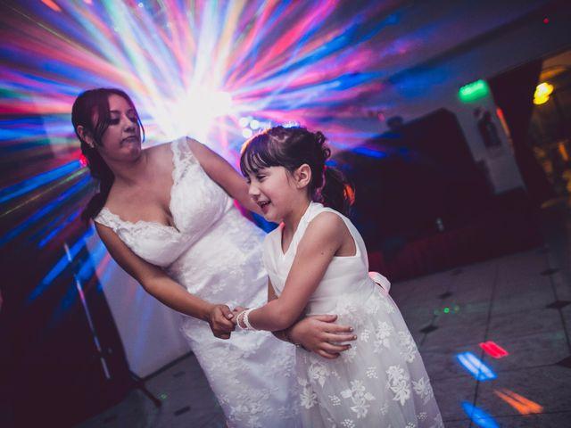El casamiento de Fede y Juli en Palermo, Capital Federal 12