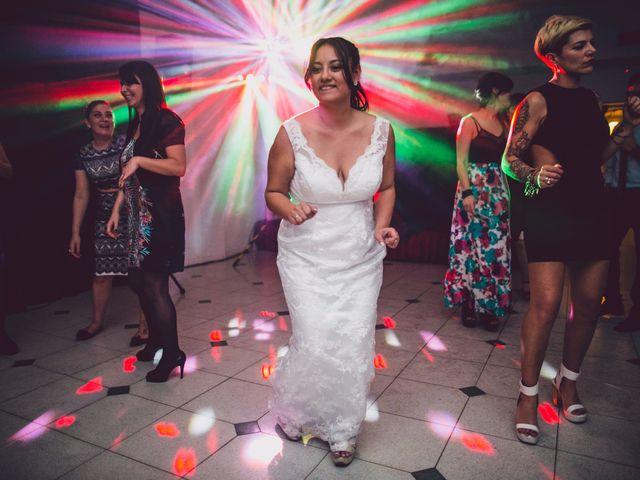 El casamiento de Fede y Juli en Palermo, Capital Federal 13