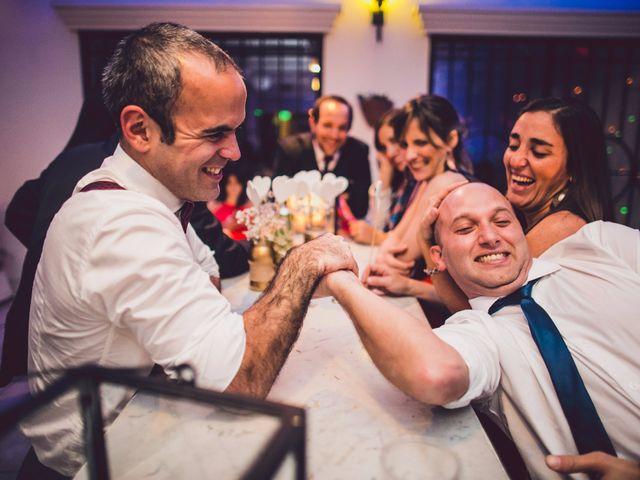 El casamiento de Fede y Juli en Palermo, Capital Federal 14
