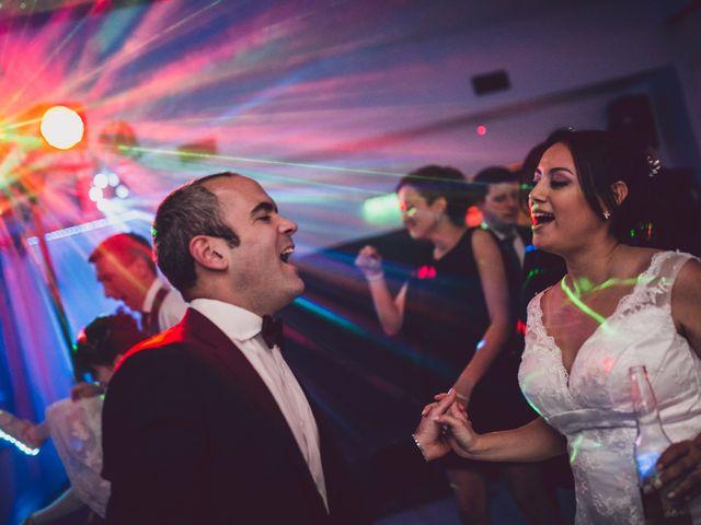 El casamiento de Fede y Juli en Palermo, Capital Federal 22