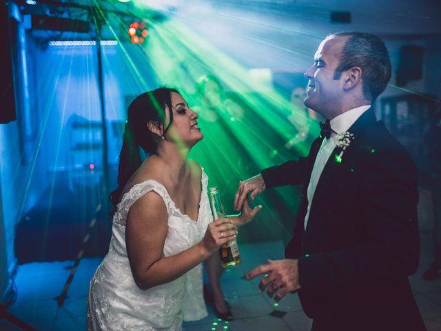 El casamiento de Fede y Juli en Palermo, Capital Federal 23