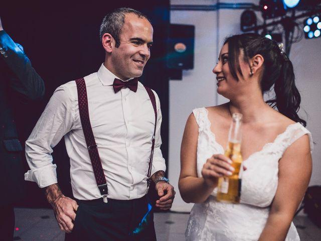 El casamiento de Fede y Juli en Palermo, Capital Federal 25