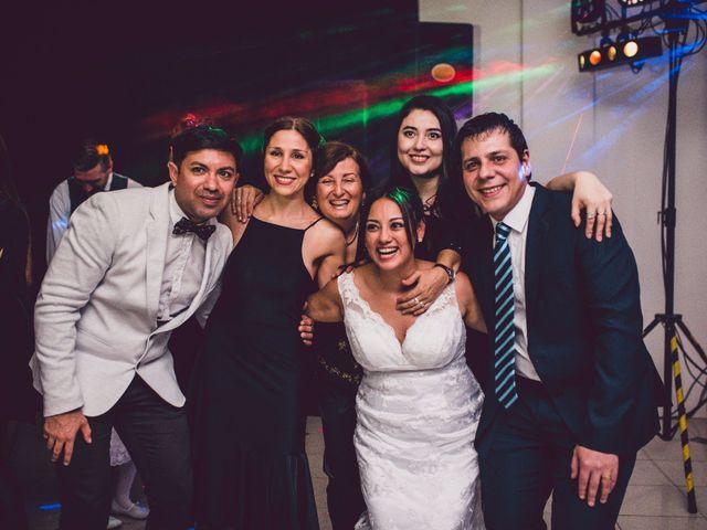 El casamiento de Fede y Juli en Palermo, Capital Federal 26