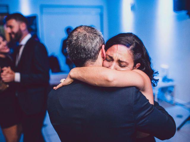 El casamiento de Fede y Juli en Palermo, Capital Federal 28