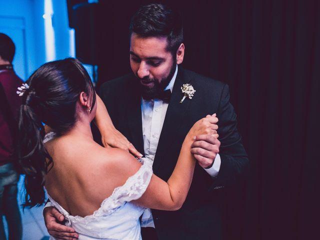 El casamiento de Fede y Juli en Palermo, Capital Federal 29