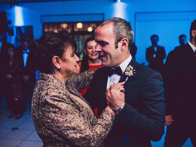 El casamiento de Fede y Juli en Palermo, Capital Federal 30