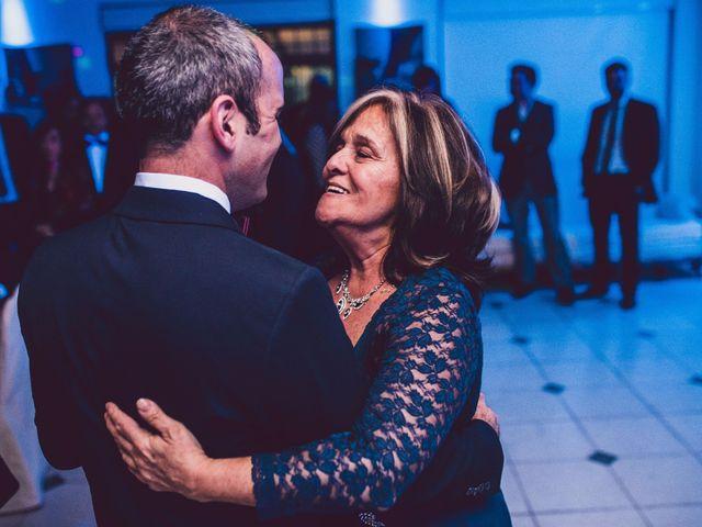 El casamiento de Fede y Juli en Palermo, Capital Federal 31