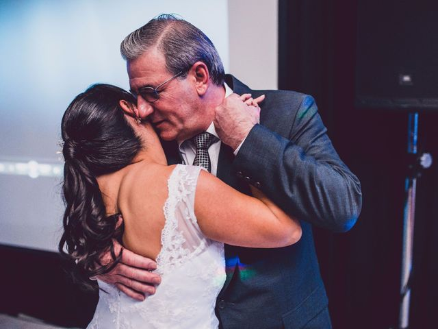 El casamiento de Fede y Juli en Palermo, Capital Federal 32