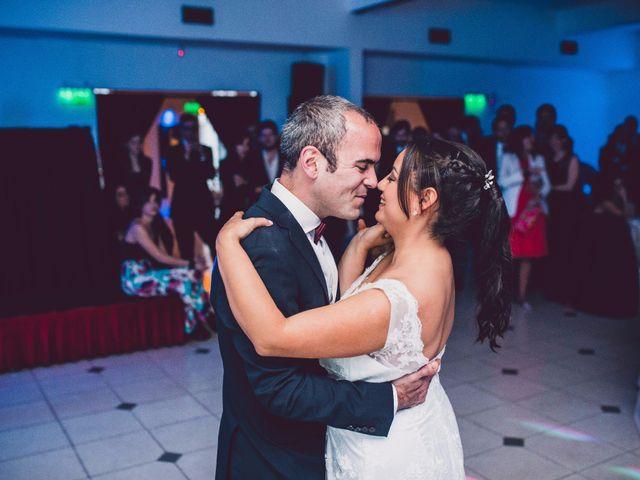El casamiento de Fede y Juli en Palermo, Capital Federal 33