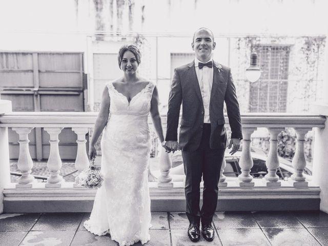El casamiento de Fede y Juli en Palermo, Capital Federal 35