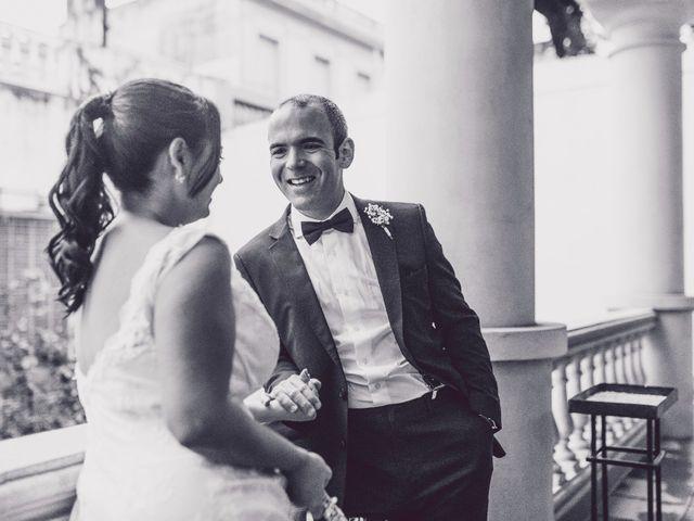 El casamiento de Fede y Juli en Palermo, Capital Federal 36