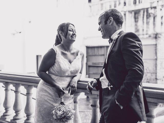 El casamiento de Fede y Juli en Palermo, Capital Federal 37