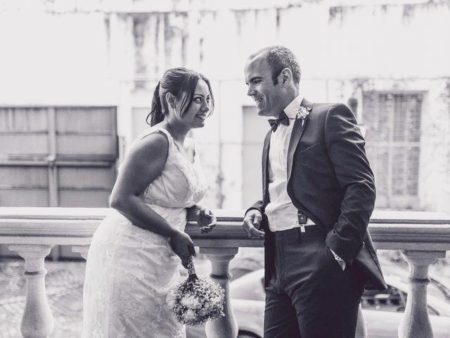 El casamiento de Fede y Juli en Palermo, Capital Federal 38