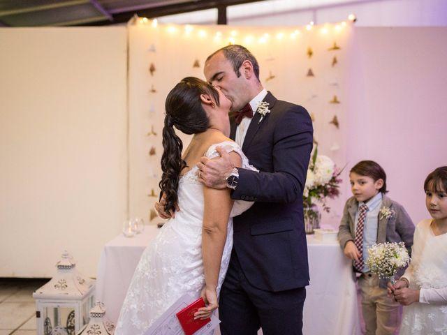 El casamiento de Fede y Juli en Palermo, Capital Federal 43