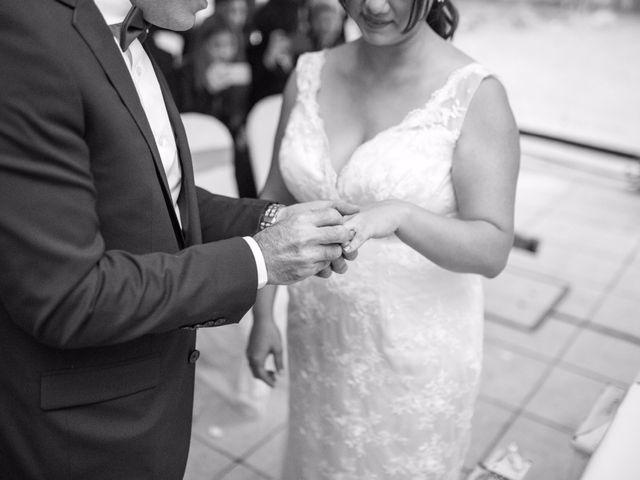 El casamiento de Fede y Juli en Palermo, Capital Federal 44