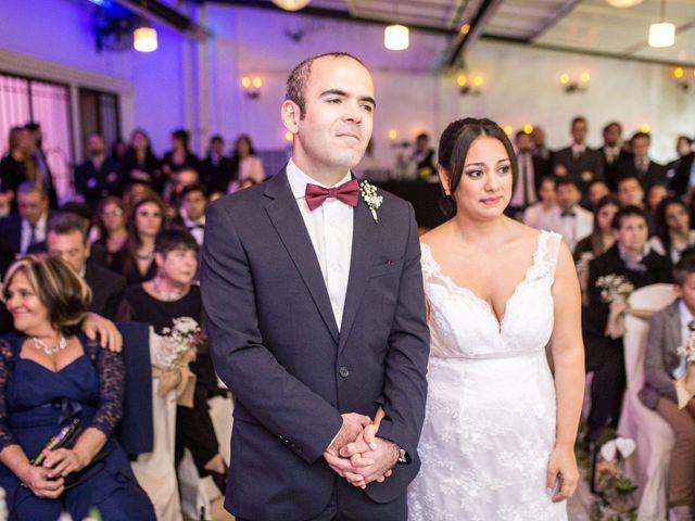 El casamiento de Fede y Juli en Palermo, Capital Federal 48