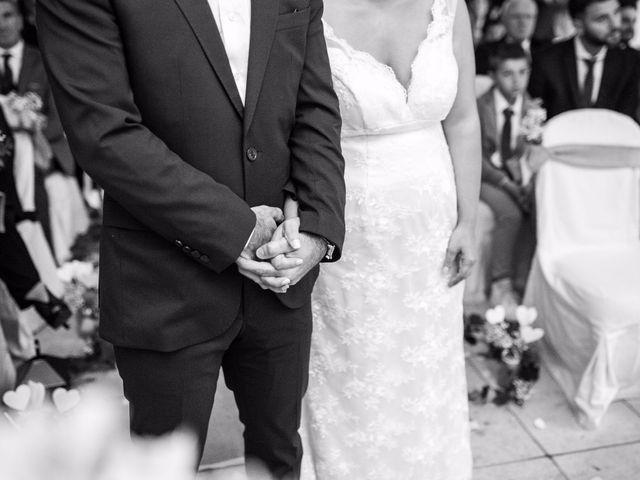 El casamiento de Fede y Juli en Palermo, Capital Federal 49