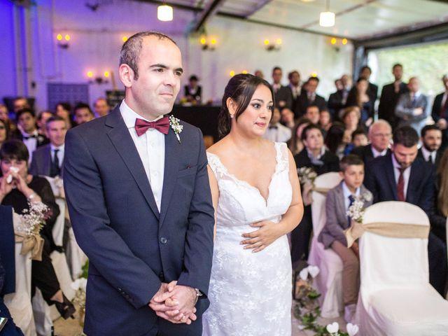 El casamiento de Fede y Juli en Palermo, Capital Federal 50