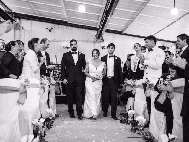 El casamiento de Fede y Juli en Palermo, Capital Federal 55