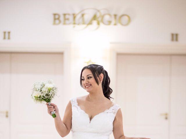 El casamiento de Fede y Juli en Palermo, Capital Federal 67