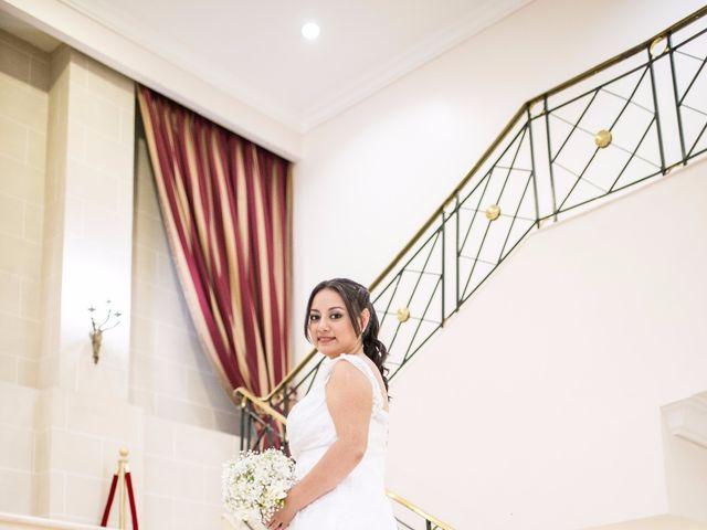 El casamiento de Fede y Juli en Palermo, Capital Federal 73