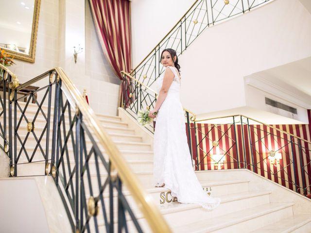 El casamiento de Fede y Juli en Palermo, Capital Federal 74