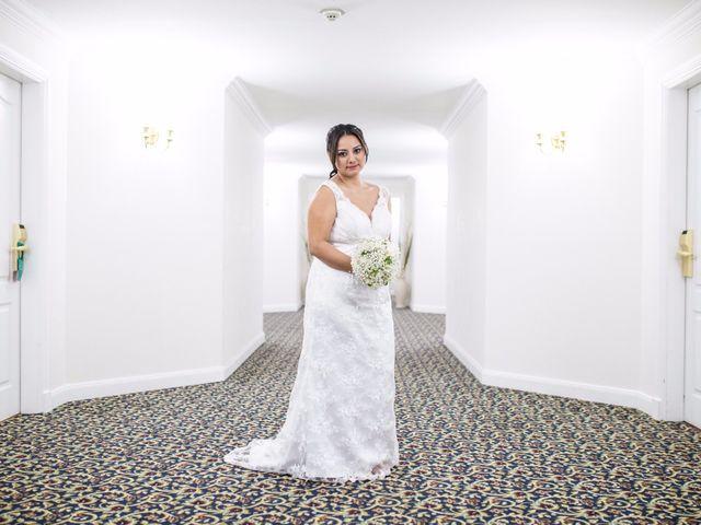 El casamiento de Fede y Juli en Palermo, Capital Federal 75