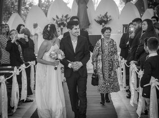 El casamiento de Viviana y Juan 3