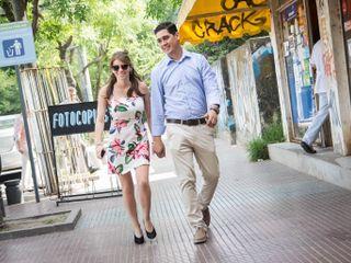 El casamiento de Lilian y Néstor 1