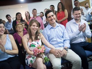 El casamiento de Lilian y Néstor 3