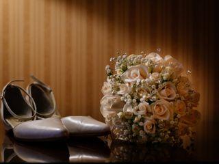 El casamiento de Lucía y Juliano 2