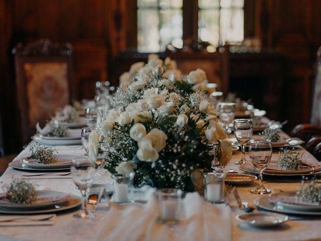 El casamiento de Christian y Madeleine en Lobos, Buenos Aires 4