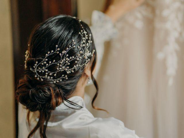 El casamiento de Christian y Madeleine en Lobos, Buenos Aires 14