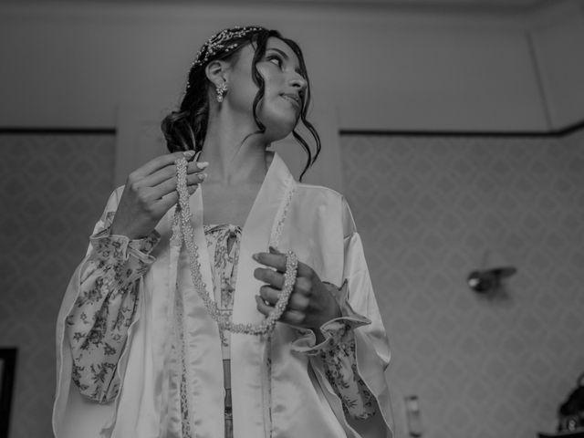 El casamiento de Christian y Madeleine en Lobos, Buenos Aires 16