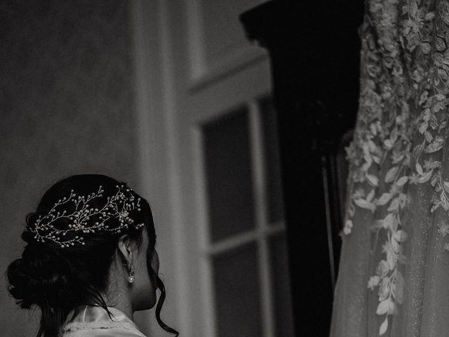 El casamiento de Christian y Madeleine en Lobos, Buenos Aires 19