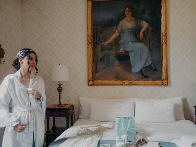 El casamiento de Christian y Madeleine en Lobos, Buenos Aires 20