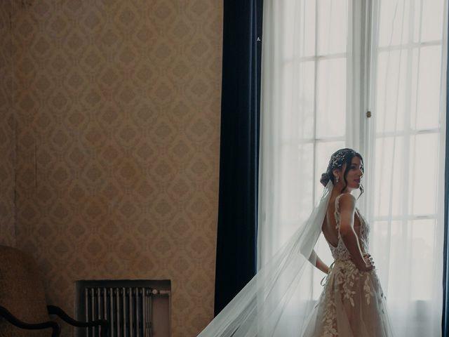 El casamiento de Christian y Madeleine en Lobos, Buenos Aires 21