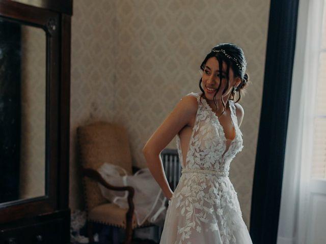 El casamiento de Christian y Madeleine en Lobos, Buenos Aires 22