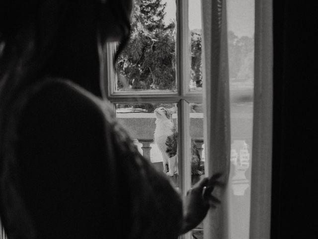El casamiento de Christian y Madeleine en Lobos, Buenos Aires 26