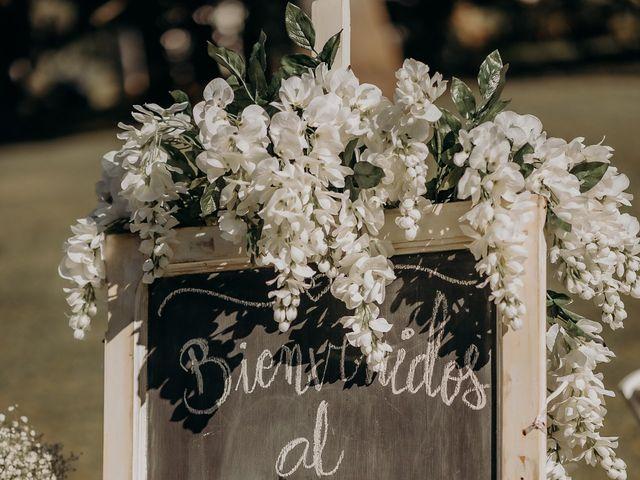 El casamiento de Christian y Madeleine en Lobos, Buenos Aires 32
