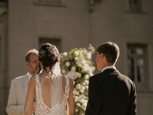 El casamiento de Christian y Madeleine en Lobos, Buenos Aires 36